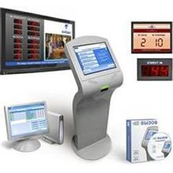 Сервисное обслуживание систем электронной очереди